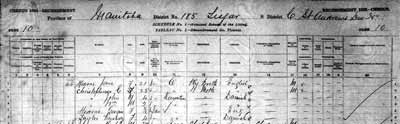 1881 Census_Hearns