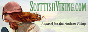 Scottish Viking Apparel